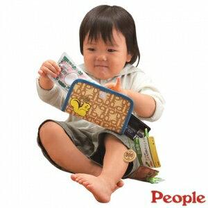 日本【People】長型錢包玩具 - 限時優惠好康折扣