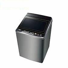 Panasonic 國際牌 NA-V170GB  17公斤 ECONAVI+nanoe X直立式變頻洗衣機 晶燦棕 / 不銹鋼 0
