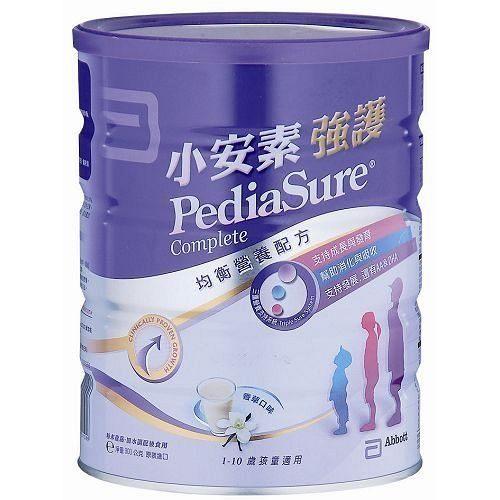 亞培 小安素強護三重營養配方 850g/瓶◆德瑞健康家◆