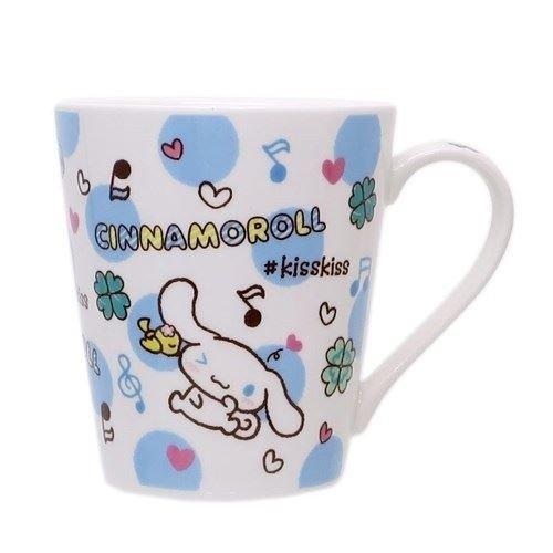 X射線【C076369】大耳狗Cinnamoroll馬克杯250ml,水杯馬克杯杯瓶茶具生活用品玻璃杯不鏽鋼杯