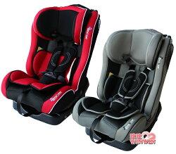 tonybear 凱帝0-7汽車座椅TB-1029A 蜂巢式透氣布料,頭靠多段調整,椅背服貼度可調