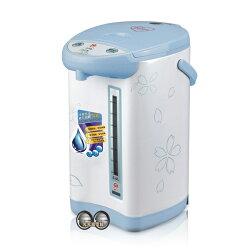 【晶工牌】5.0L電動熱水瓶JK-7150