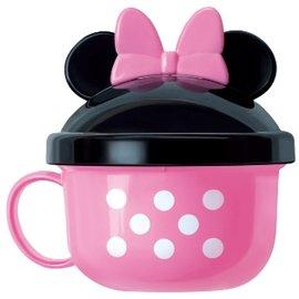 零食杯Baby Joy World-【日本AKACHAN阿卡將】兒童零食杯- Minnie (日本製)