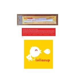Baby Joy World~美國Lollacup小雞杯—替換吸管