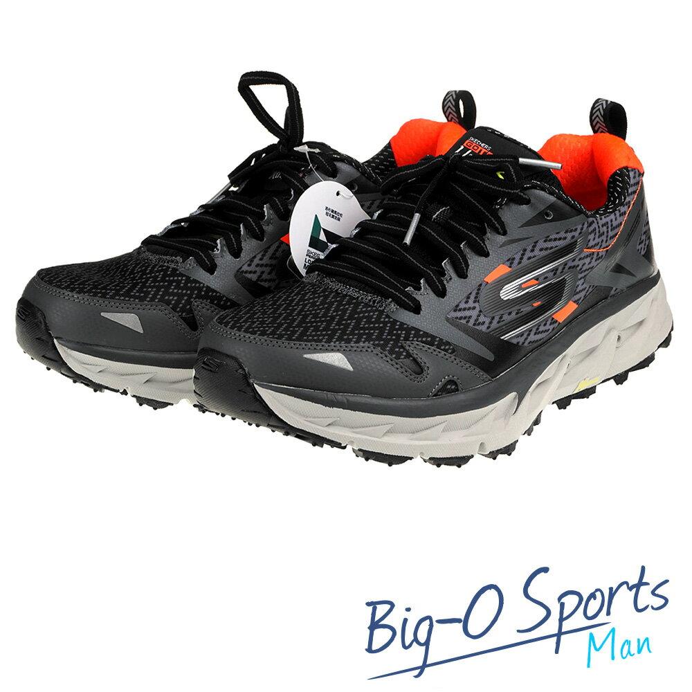 SKECHERS  GO TRAIL ULTRA 3 健走系列 男 54110CCOR  Big-O Sports