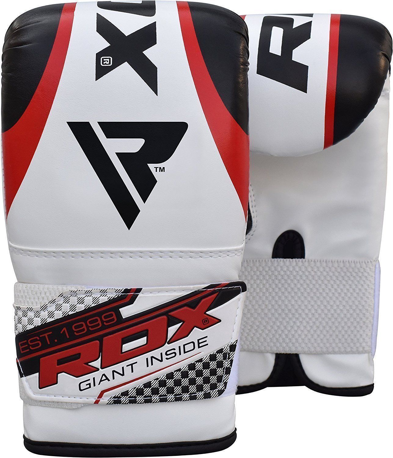 RDX 13 Piece Punching Bag Training MMA Punch Bag Boxing Bag 5