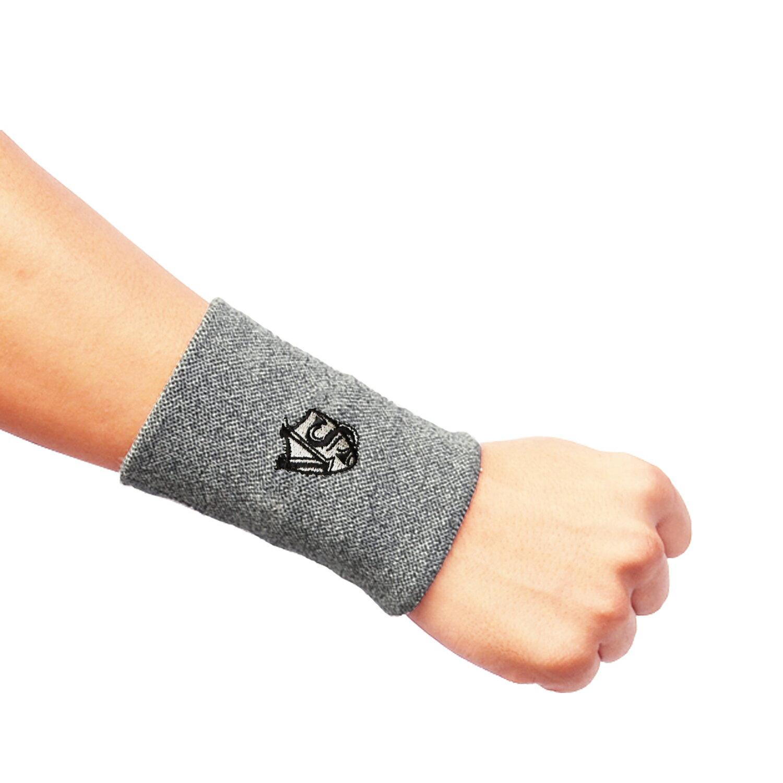 【VITAL SALVEO】運動保健護具 防護鍺 護腕(一雙入) 運動防護護具-台灣製造 1