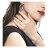 日本CREAM DOT  /  リング 指輪 アクセサリー 11号 2連 デザイン シンプル メタル ゴールド シルバー 重ねづけ 華奢 ひねり オフィス カジュアル プレゼント 小物 ギフト 大人 レディース 女性  /  qc0422  /  日本必買 日本樂天直送(990) 7