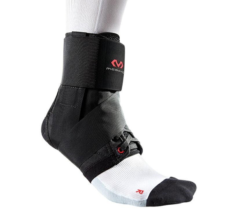 MCDAVID 極輕量綁帶式護踝(MD195-M) [大買家] 3