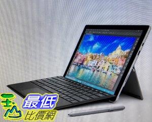[COSCO代購]W118041微軟SURFACEPRO4(附鍵盤&觸控筆)