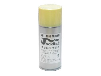 JACKLING香水防鏽噴式剪刀油