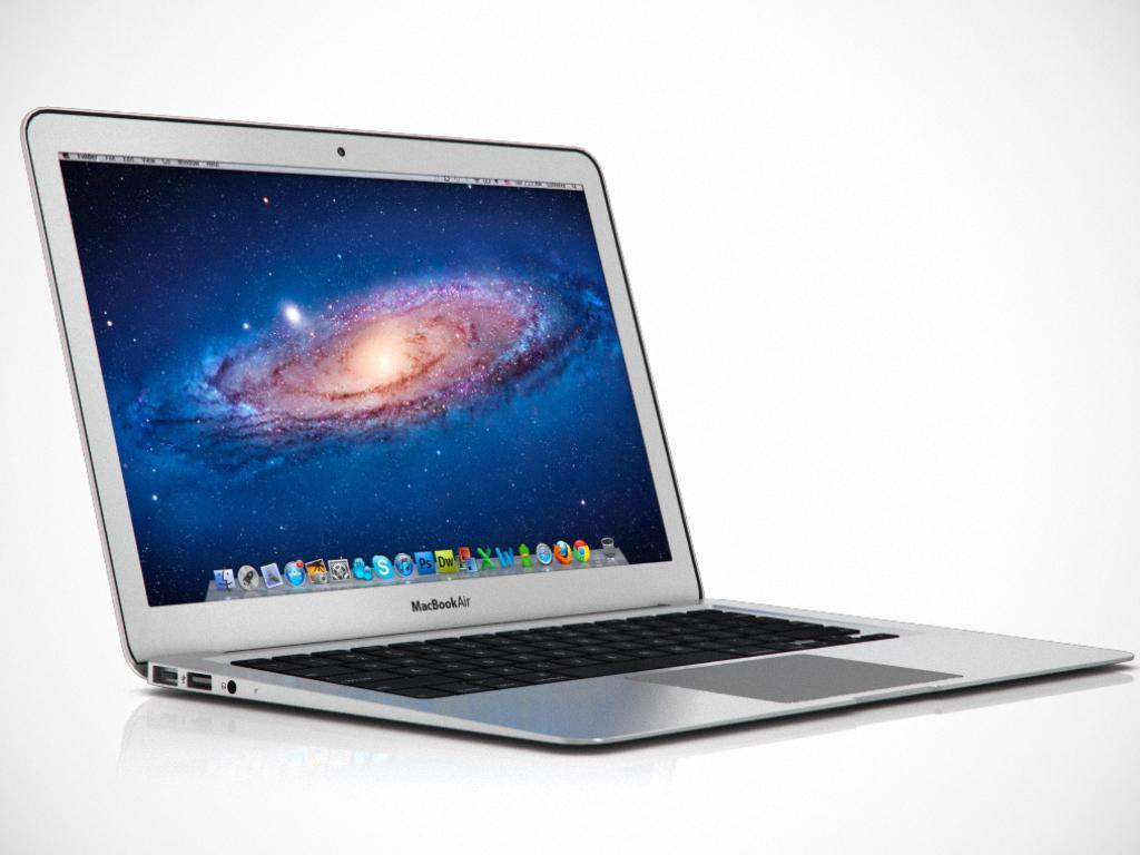★整點特賣-搶購送萬點★8/31 Apple 蘋果 MacBook Air 13.3吋 MJVE2TA/A 筆記型電腦 13.3/i5-1.6/4GB/128GB-Flash