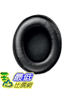 [106美國直購] Shure HPAEC840 原廠耳機替換耳罩一對 Ear Cushions For SRH840 Headphones