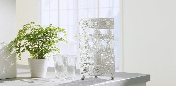 典雅樸素米白色蝴蝶桌燈-BNL00007(開運發財燈)
