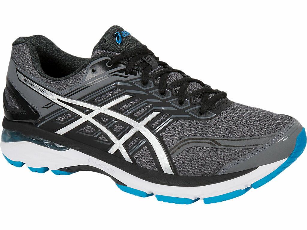 ASICS Men's GT-2000 5 Running Shoes T707N 0