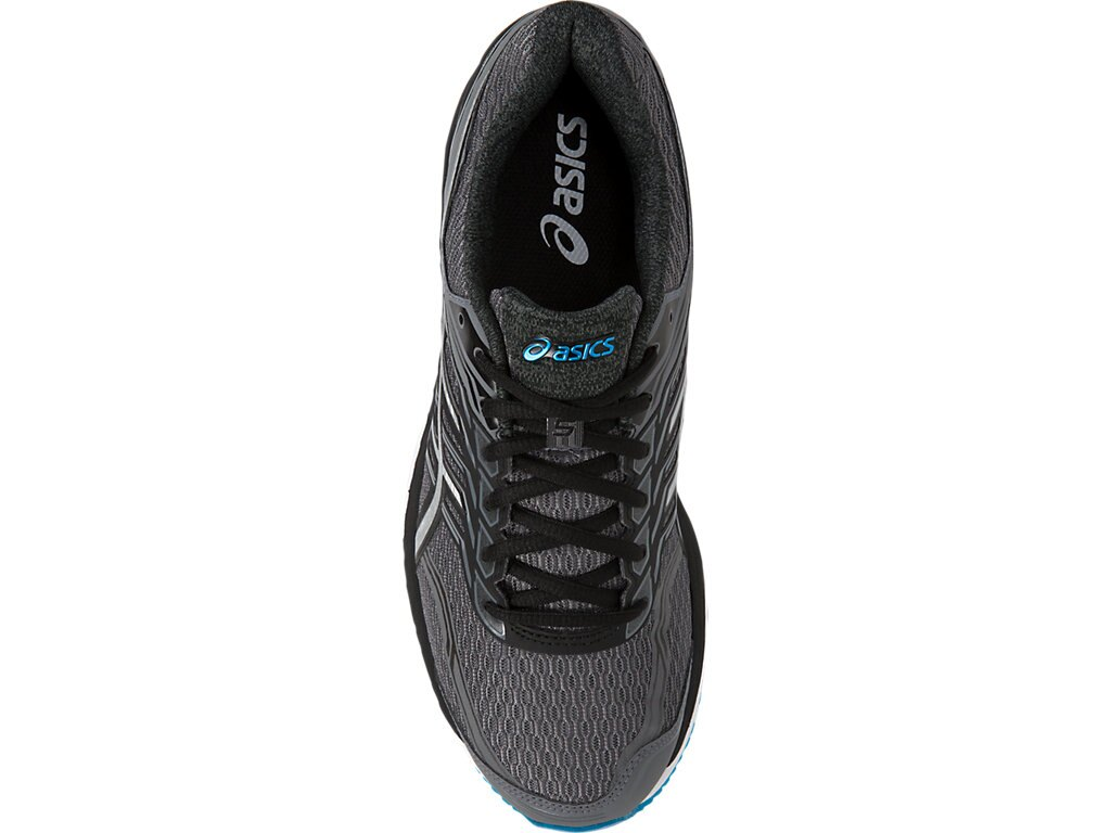 ASICS Men's GT-2000 5 Running Shoes T707N 2