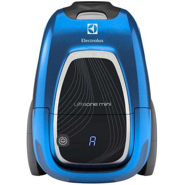 <br/><br/>  【送丹麥壺】Electrolux 伊萊克斯 ZUOM9922CB UltraOne mini 藍寶精靈吸塵器<br/><br/>