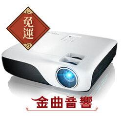 Optoma 奧圖碼 ZH33 3000流明 雷射Full HD家庭劇院投影機