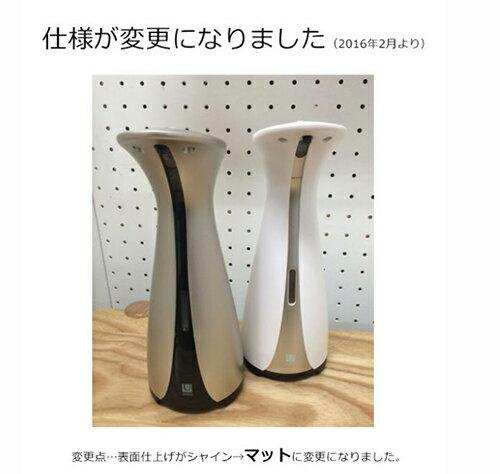 【日本代購】影奧多歐特電動皂機感應器泵 177 毫升 / 安布拉 fs3gm - 白色/鉻