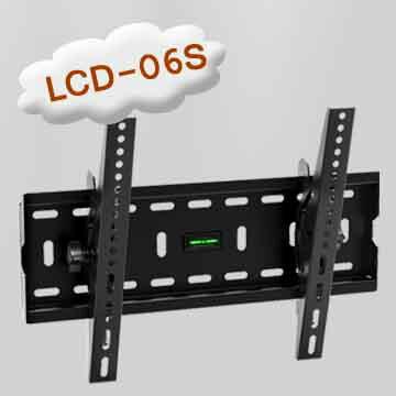 LCD-06S液晶/電漿/LED電視壁掛安裝架(27~47吋) **本售價為每組價格**