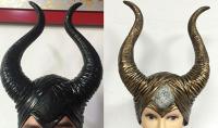 萬聖節Cosplay配件推薦到東區派對-萬聖節面具/巫婆頭套/魔女頭飾/黑魔女頭套就在東區派對推薦萬聖節Cosplay配件