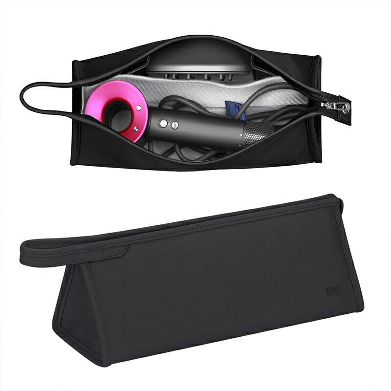 「戴森吹風機整髮器收納包」捲髮器手提配件旅行收納包 2