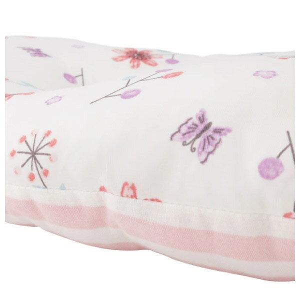 接觸涼感 孩童用枕頭 FLOWER Q 19 NITORI宜得利家居 4