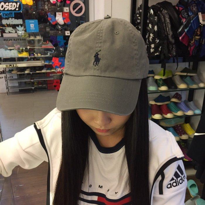 BEETLE PLUS 全新 商品 POLO RALPH BASEBALL CAP 墨 綠 深藍 馬球 LOGO 可調式 老帽 棒球帽 MN-418