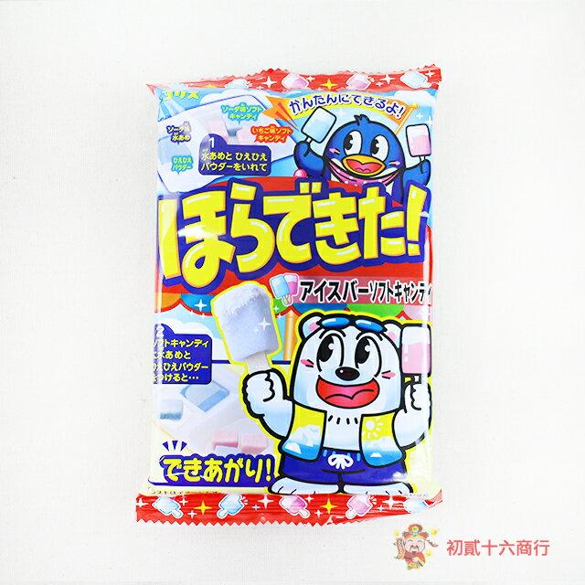 【0216零食會社】Coris_DIY手做冰棒造型糖果37g