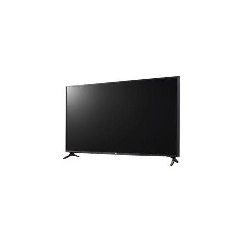 "LG LJ5500 55LJ5500 55"" 1080p LED-LCD TV - 16:9 - HDTV - Black - 1920 x 1080 - DTS, Virtual Surround - 20 W RMS - LED Backlight - Smart TV - 2 x HDMI - USB - Ethernet - Wireless LAN - PC Streaming - Internet Access 2"