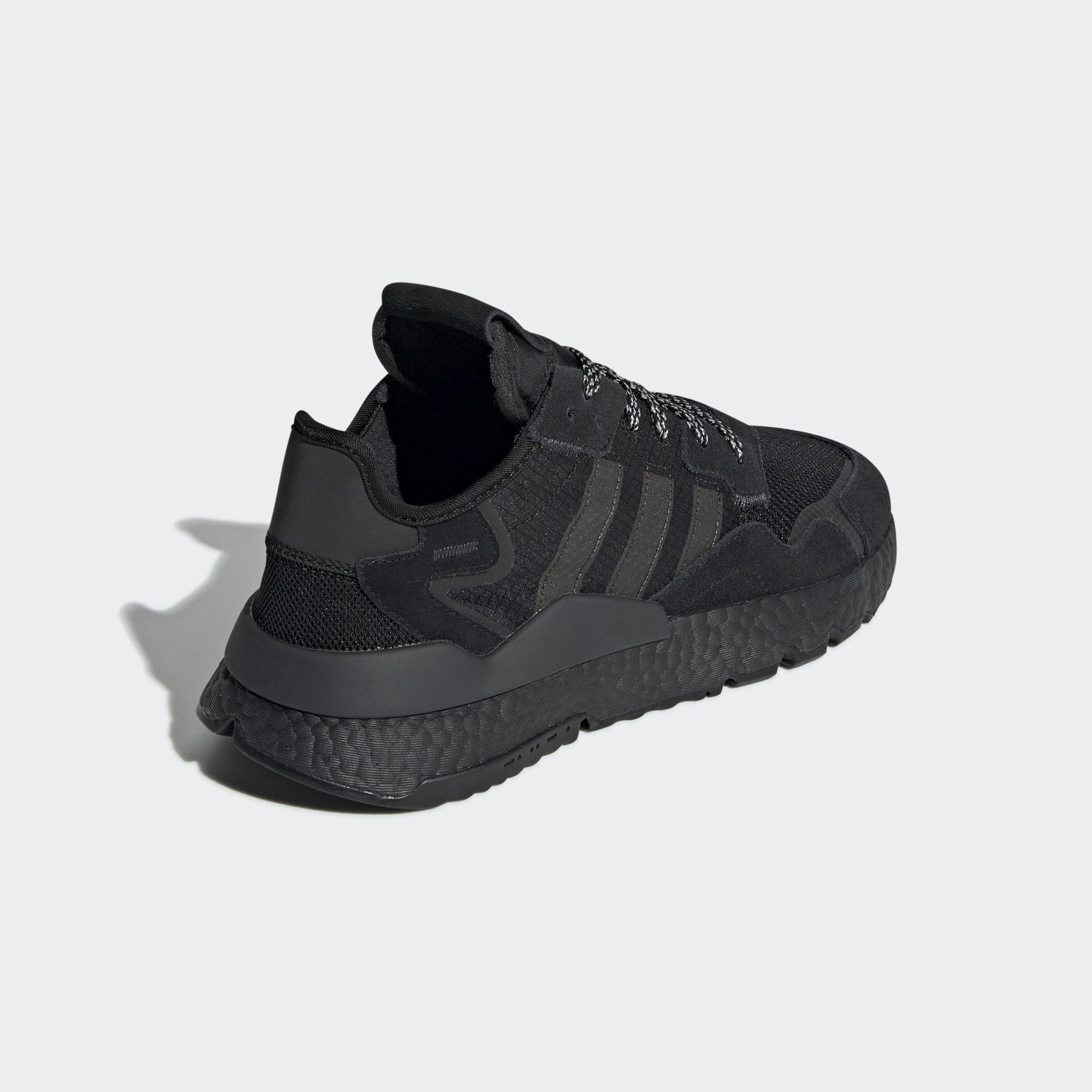 【ADIDAS】 NITE JOGGER 休閒鞋 慢跑鞋 男 訂價5290 BD7954 (Palace store) 3
