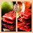 人氣TOP1零嘴➨炭燒豬肉角(155g / 包)+吮指豬肉乾(25片 / 包)雙饗免運組 ★上班這黨事推薦【榛紀肉舖子】大塊厚實。爽勁十足★單片包裝不沾手★團購美食、2015熱銷排行榜 5