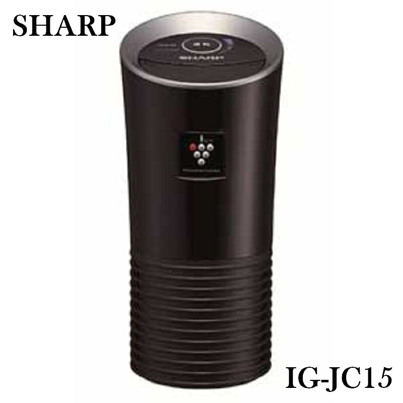 日本夏普SHARP車用空氣清淨機 / 高濃度 / 負離子 / twrk-IG-JC15。3色。日本必買 免運 / 代購-(7680*0.4) 3