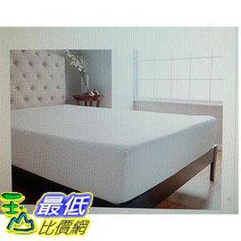 [COSCO代購 如果沒搶到鄭重道歉] Carpenter 5 呎雙人 標準床墊 W109784