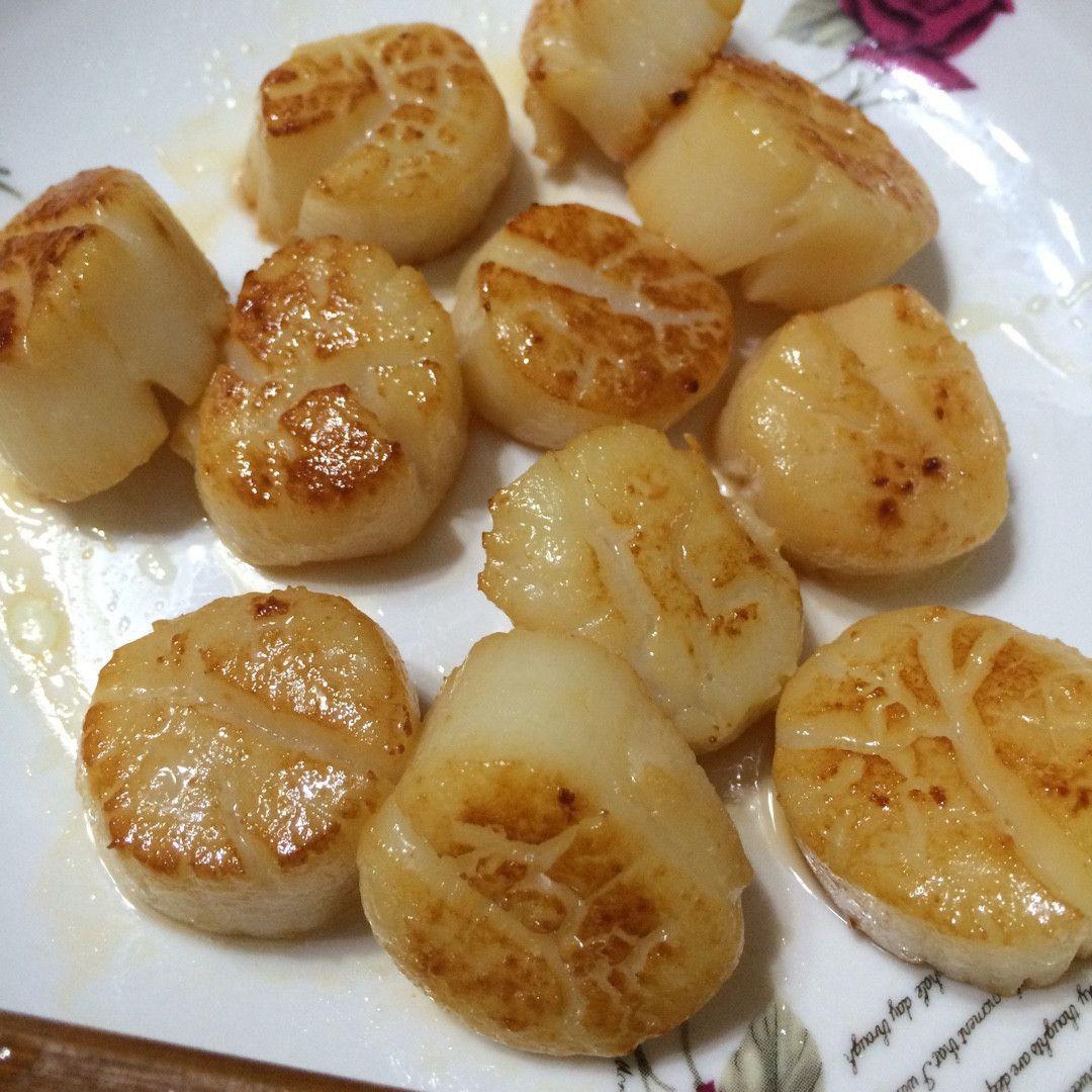 順廣發北海道生食級干貝 *1盒組(2S級/1kg10%/原裝盒)