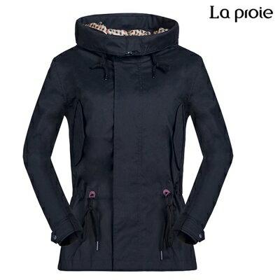 La proie 女式旅行風衣(三色) 1