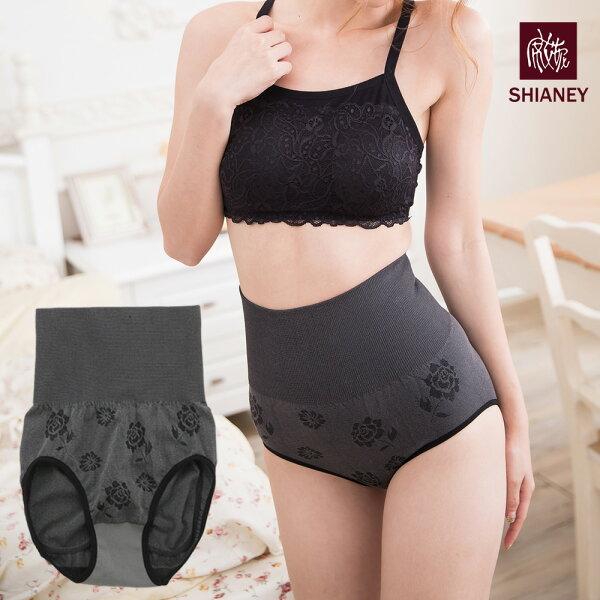 shianey席艾妮:女性無縫高腰塑身褲竹炭材質no.786-席艾妮SHIANEY