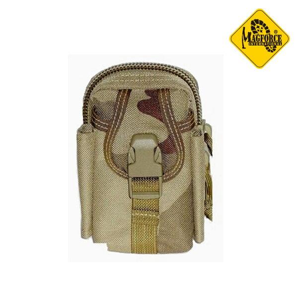 MAGFORCEM2腰包#0308(迷彩、三沙)城市綠洲(馬蓋先、軍規級、模組化、台灣製造)