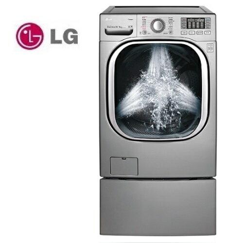 <br/><br/>  LG TWINWash (雙能洗)變頻蒸洗脫烘滾筒洗衣機 19公斤+2.5公斤 (WD-S19TVC+D250HV)<br/><br/>