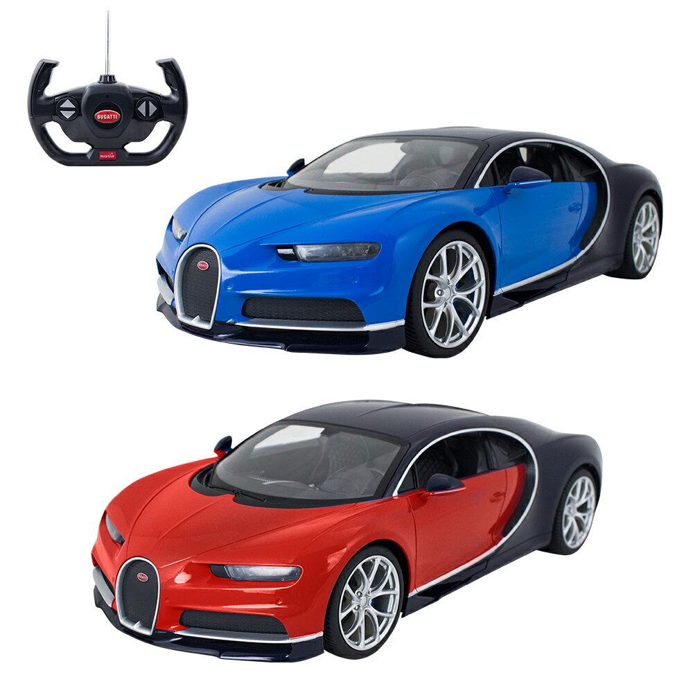 【瑪琍歐玩具】1:14 Bugatti Chiron 遙控車/75700