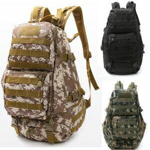 美麗大街【LF9331】戶外登山包迷彩雙肩背包旅行雙肩包野營徒步包