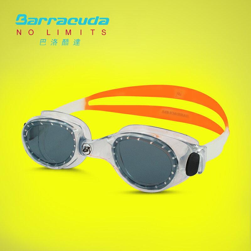 美國巴洛酷達Barracuda成人抗UV防霧泳鏡-FLITE-#8420 2