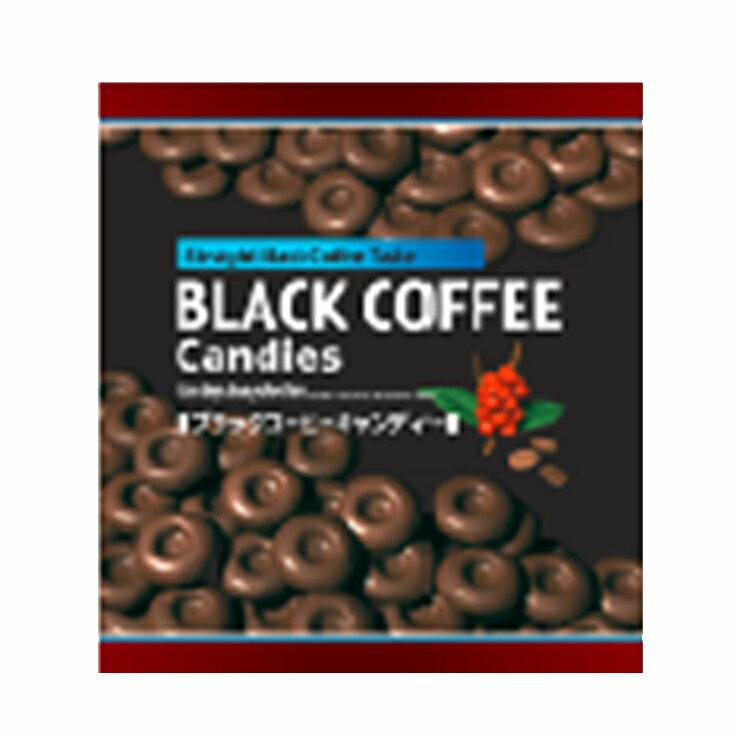 【F&J】黑咖啡糖(140g)