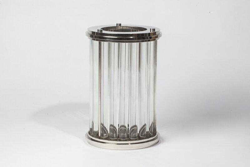 Upptäck Deco 裝飾主義燭台 - 全三個尺寸【7OCEANS七海休閒傢俱】 6