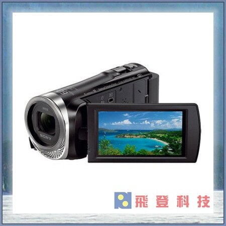 送32G SONY HDR-CX450 CX450 數位攝影機 光學防手震 WIFI NFC 920萬畫素