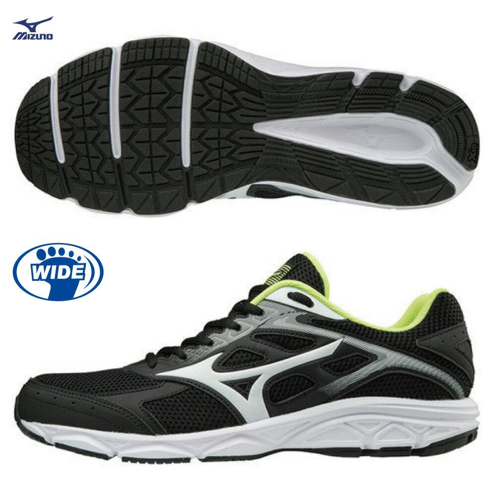 MIZUNO MAXIMIZER 21 一般型寬楦男款慢跑鞋 K1GA190002【美津濃MIZUNO】 - 限時優惠好康折扣
