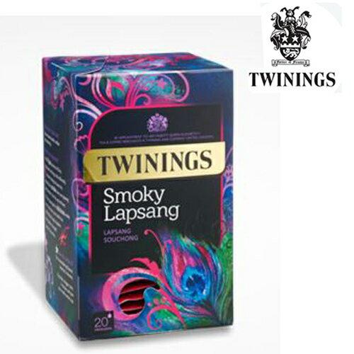 TWININGS 英國唐寧 正山小種紅茶