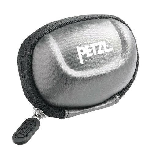 【鄉野情戶外專業】 Petzl |法國| POCHE Zipka2 頭燈袋 收納盒 E94990