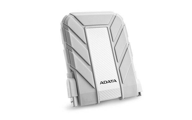 ADATA HD710A 1TB USB3.0 2.5吋 Mac行動硬碟