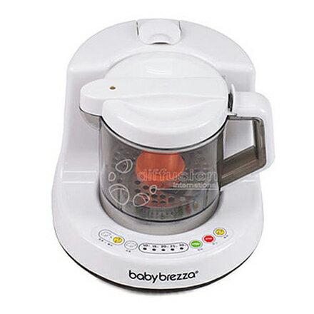 美國Babybrezza食物調理機【悅兒園婦幼生活館】